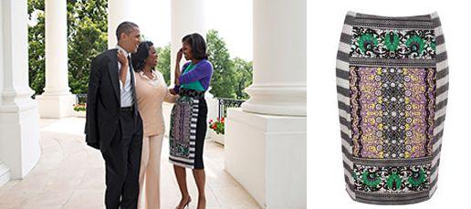 ASOS AFRICA - Obama