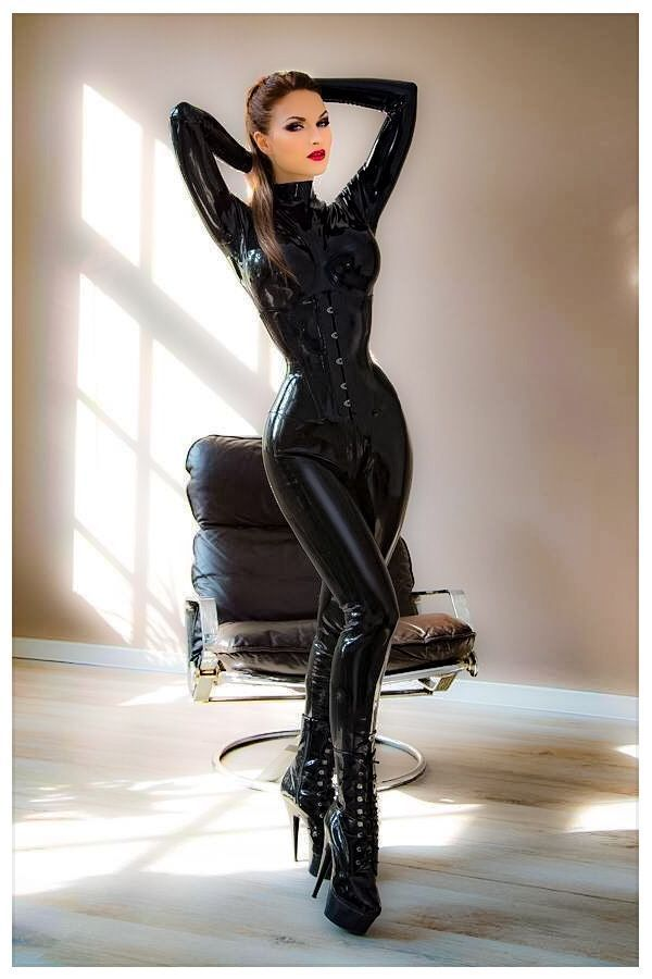 490f55bae Latex leather Fetishism | Latex catsuits in 2019