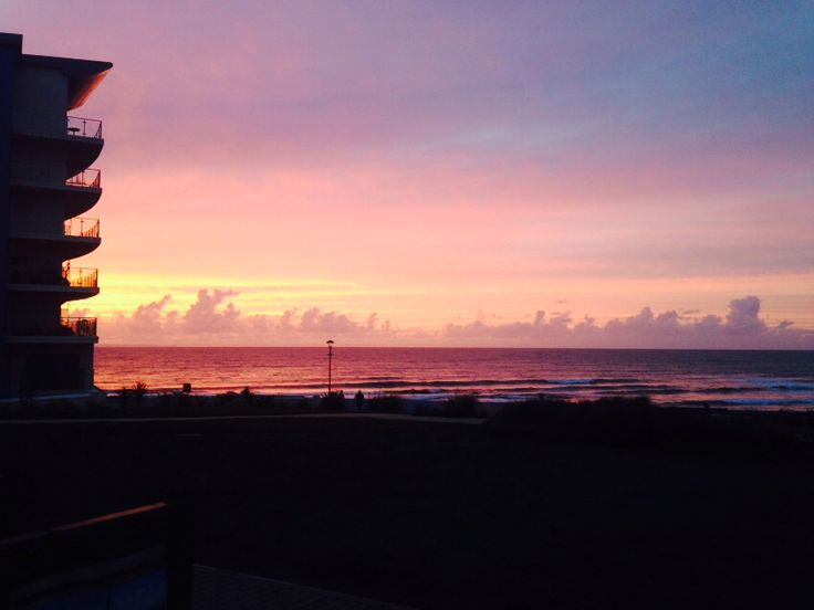 Westward Ho ! Sunset from the Everything Westward front door looking towards Lundy - 28.08.15