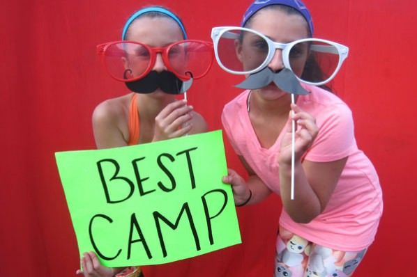 Camp Marimeta overnight summer camp for girls is located in Eagle River, Wisconsin. Contact us to sign up, today!