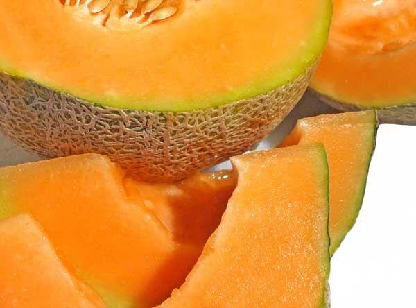 Vita-Mix - Watermelon Sorbet Recipe & Cantaloupe Sorbet Recipe