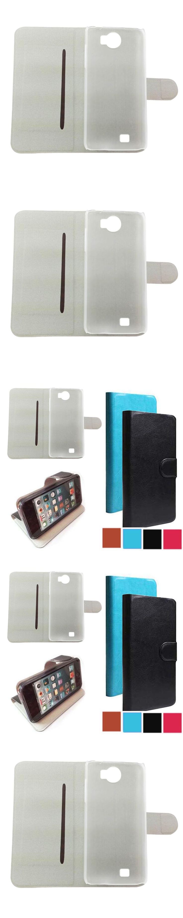Hot Sell Original PU Leather Flip Cover Case For Cubot GT99 Cell Phones Holster +Touch Pen Gift
