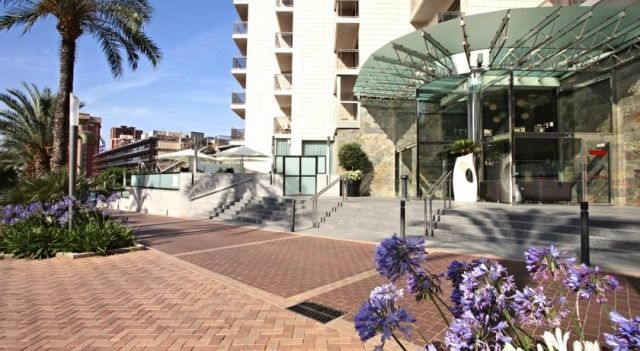 Sandos Monaco Beach Hotel & Spa - Adults Only - All Inclusive - 4 Star #Hotel - $84 - #Hotels #Spain #Benidorm http://www.justigo.us/hotels/spain/benidorm/sandos-monaco_27314.html