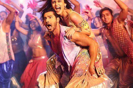 Wade Into the Deep Bollywood Pool With Amazons Heera