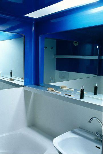 17 meilleures id es propos de jeu de miroir sur pinterest miroirs rangement de bijoux et Salle de bains les idees qu on adore