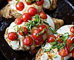 3 fantásticas receitas de peitos de frango para fazer em menos de meia-hora