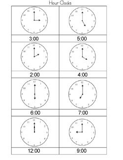 Free math and time downloads