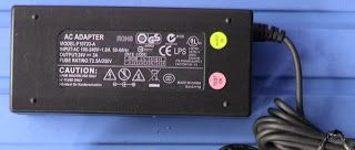 2R Hardware & Electronics: Switching Power Supply 24 Volt 3 Ampere