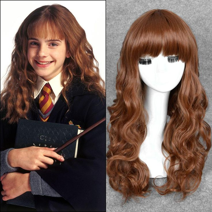 55cm-Medium-Brown-Long-Kinky-Curly-Movie-Harry-Potter-Hermione-Jean-Granger-Cosplay-Harajuku-Women-Wigs/32358035282.html -- You can find out more details at the link of the image.
