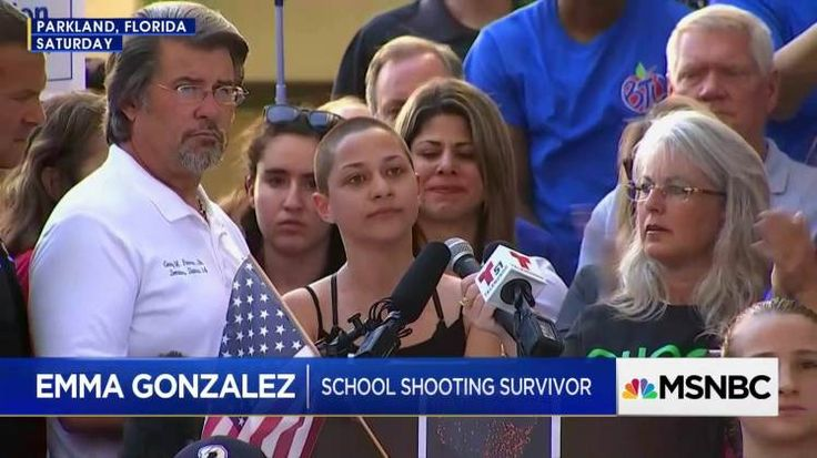 WINTRICH: These Students Were Able To Escape A Deranged Shooter, Does That Mean They Are Above Rebuke?