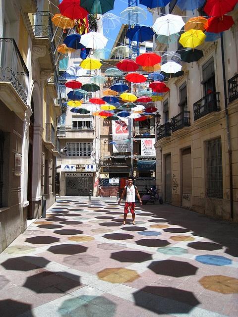 Alicante  #Spain
