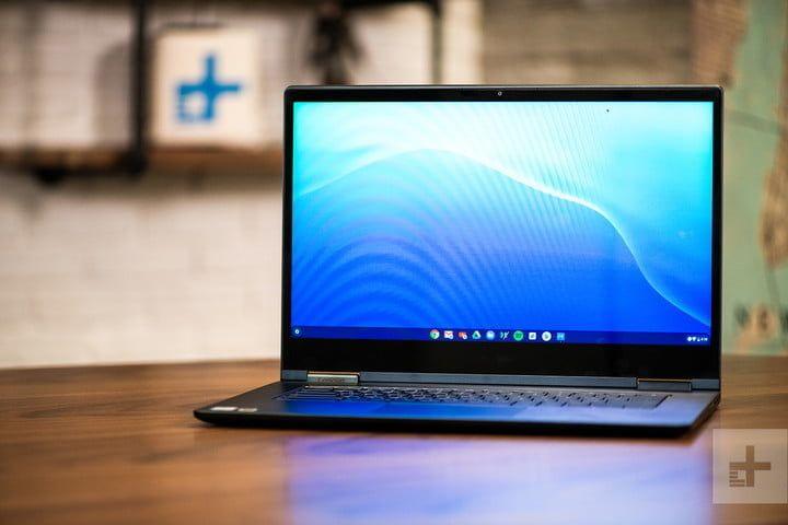 Chromebooks Vs Laptops What S The Difference Digital Trends Chromebook Lenovo Yoga Lenovo