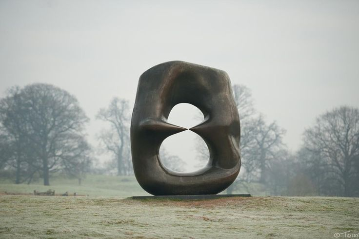 Henry Moore Yorkshire Sculpture Park