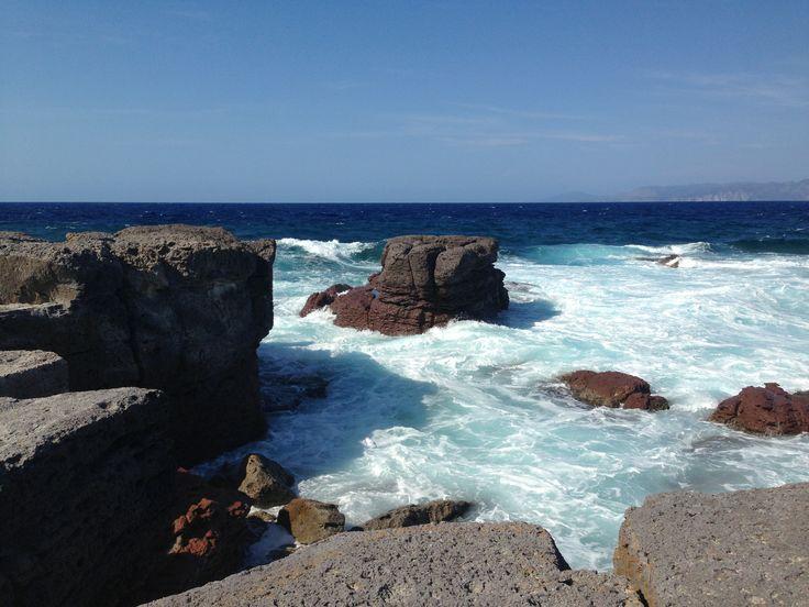 Carloforte, Sardinia