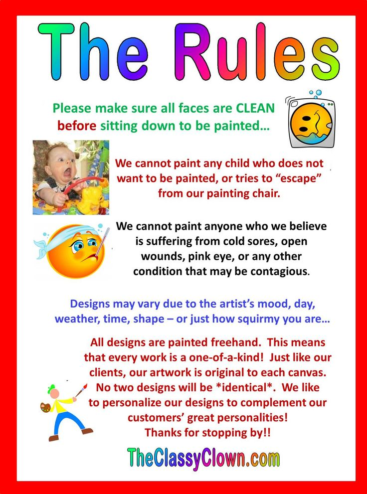 17 best images about sign on pinterest face painting for How to make a good painting