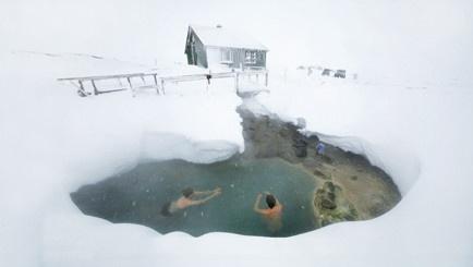 Silvester auf Island - Nordlicht, Gletscher und heisse Quellen - Schneewelten…