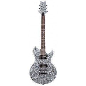 Siren | Daisy Rock Guitars the Girl Guitar Company