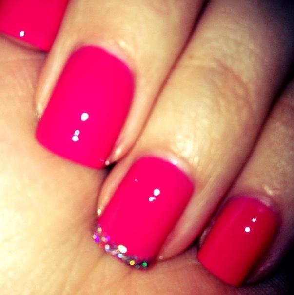 20 best Khole kardashian nails images on Pinterest | Kardashian ...