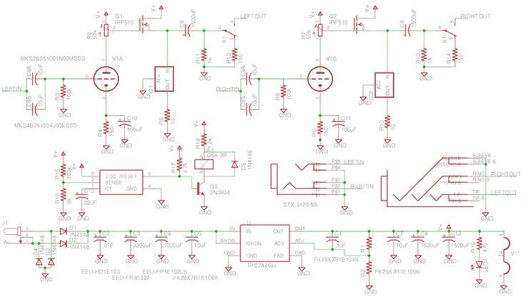 Image Result For Diy Audio Amplifier Schematicsa