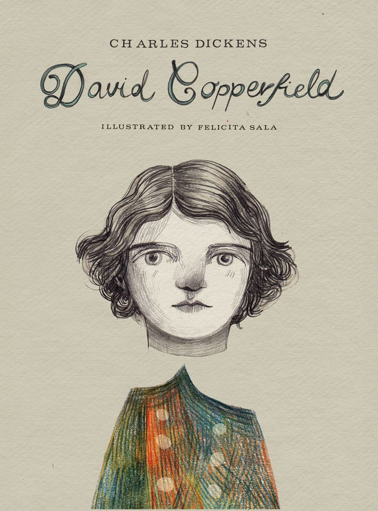 best charles dickens images bookstores braid  felicita sala david copperfield 2012 cover illustration for eli