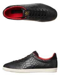 ADIDAS+-+ORIGINIALS+GAZELLE+OG+DRAGON+LEATHER+TRAINERS+-+BLACK+RED+on+http://www.surfstitch.com 110€