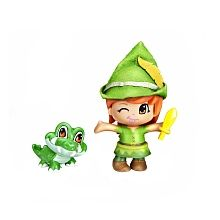 "Peter Pan - Contos (vários modelos) - Famosa - Toys""R""Us"