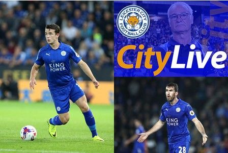 Leicester City news and transfer rumours  LIVE! Claudio Ranieris West Ham press conference