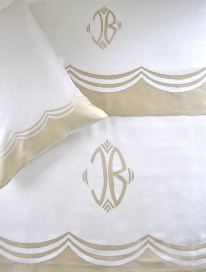 silk embroidered linen te9385 - photo #18