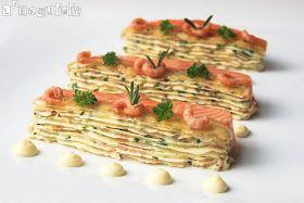Del librito que tengo de recetas de chefs con estrella Michelin, del cual os traje la semana pasada el Magret de pato con melaza de granada...