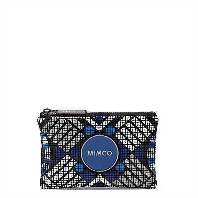 #mimco Metro Huntress - GRIDLOCK POUCH