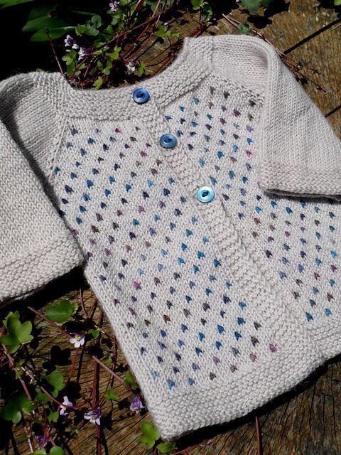 Ravelry: Thousands - Fingering pattern by Kelly Brooker