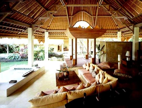 Best 30 bali villa images on pinterest home decor for Interior design villa bali