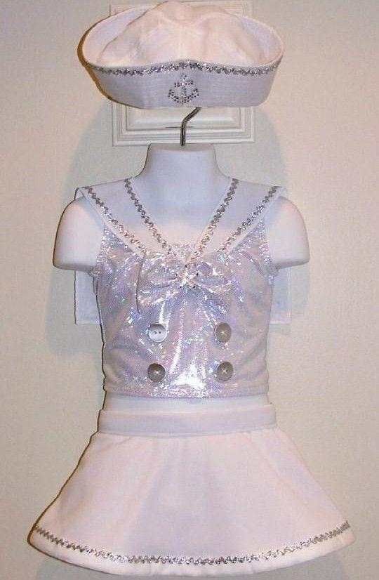 Pageant Wear 001-Custom Pageant wear by Jordan Grace Princesswear