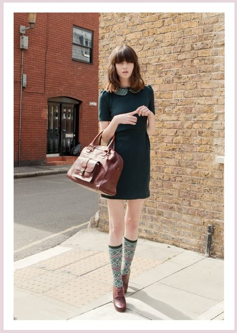 Sessun Automne/Hiver 2013 | ♥ Le So Girly Blog ♥