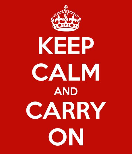 Keep Calm and Carry On Poster Generator   Keep Calm-o-Matic