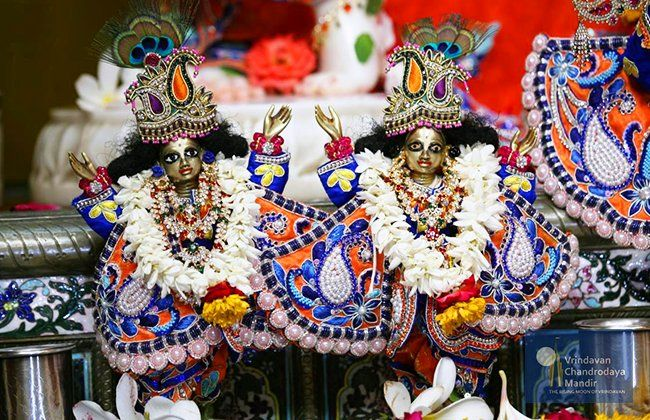 Darshan (18th Sept 2016) - Seek blessings of the Lord! See more -