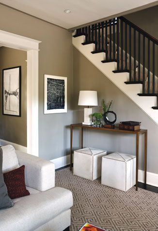 1000 Ideas About Stair Spindles On Pinterest Iron
