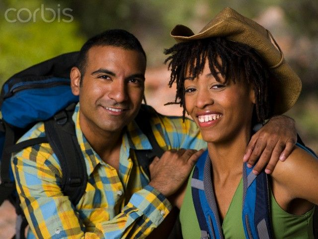 Interracial couples living in arizona