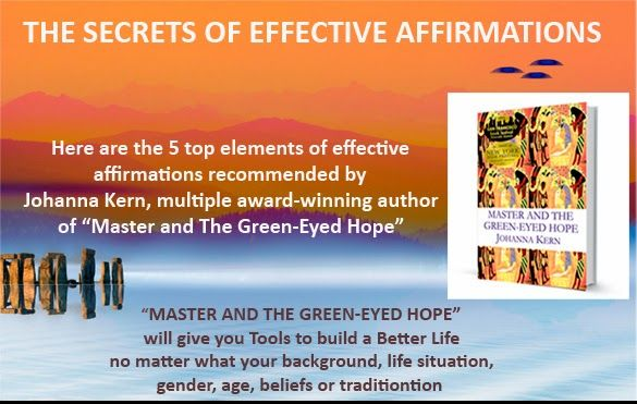 For centuries, successful and influential people have been using affirmations that have brought them extraordinary result. Step-by-step. with the help of effective affirmations, ordinary people have turned failures into success, illness into health, unhappiness into joy of life. However, also many people find out that the affirmations they have used don't work. What is the problem? What has been missing in their affirmation techniques?
