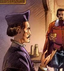 Robert David BANNER   Earth 311   PORTFOLIO: Marvel 1602