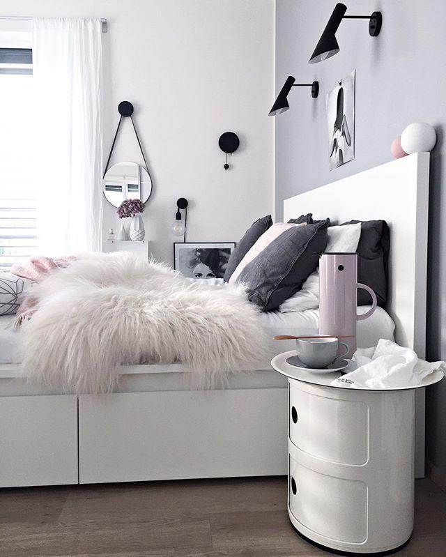 die 25 besten ideen zu m dchen schlafzimmerdesigns auf pinterest m dchen schlafzimmer. Black Bedroom Furniture Sets. Home Design Ideas