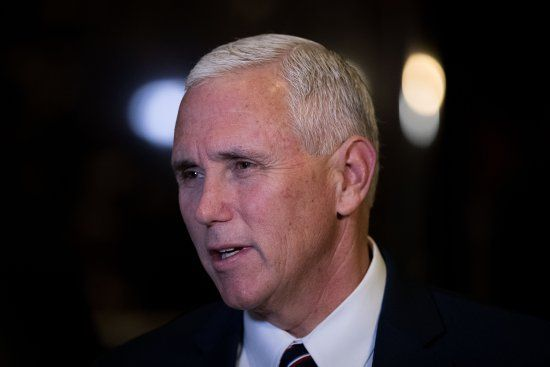 MIKE PENCE FIGHTS BACK: He Just Got Revenge on Broadway Actor Who Attacked Him Last Night - USA DAILY INFO