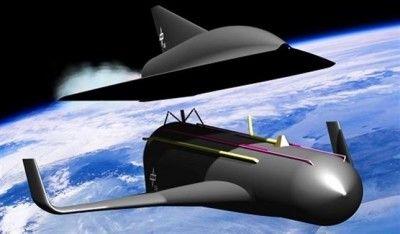 Un avion hipersonic german pentru a călători într-o oră între Europa şi California