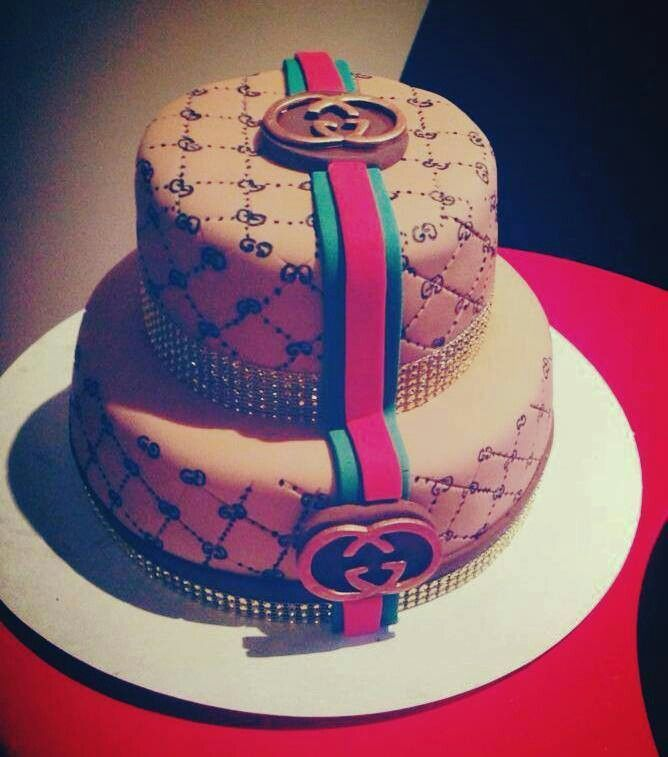 25 Best Ideas About Gucci Cake On Pinterest Shoe Cakes