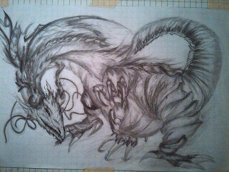 Dragón-19