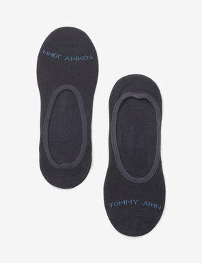 Shop Men's Liner Socks Online   Tommy John