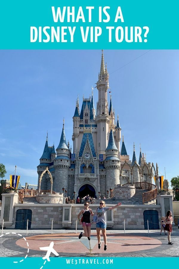 5 Reasons To Take A Disney Vip Tour And 3 Reasons Why Not Family Disney Trip Disney World Tips And Tricks Family Vacation Planning