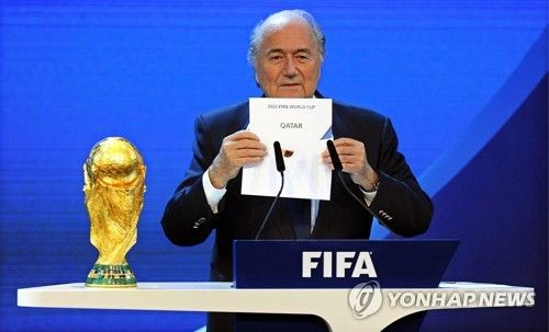 FIFA, 월드컵 개최지 비리 폭로에 부랴부랴 보고서 공개 [토토군 뉴스]