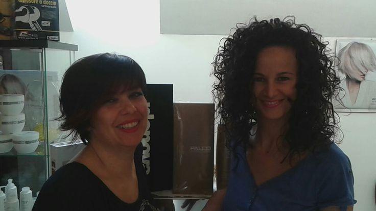#iLOVEmyEDUCATIONidenova con I parrucchieri di Mogliano Veneto TV