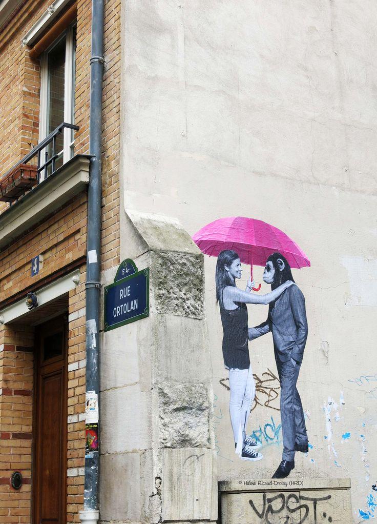 1000 images about street art 1 bd pixel art dispatchwork for Porte et fenetre sabourin st clet